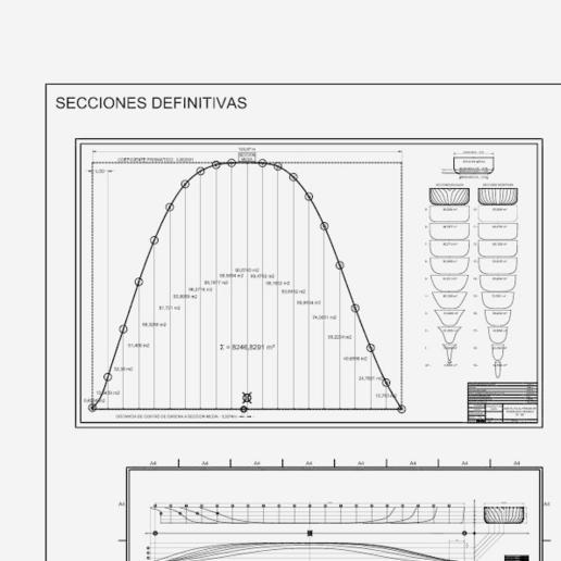 7729e462f53b339a00e654343bac7931.png Télécharger fichier STL gratuit Buque série 60 - Navire de la série 60 • Design pour impression 3D, saginau
