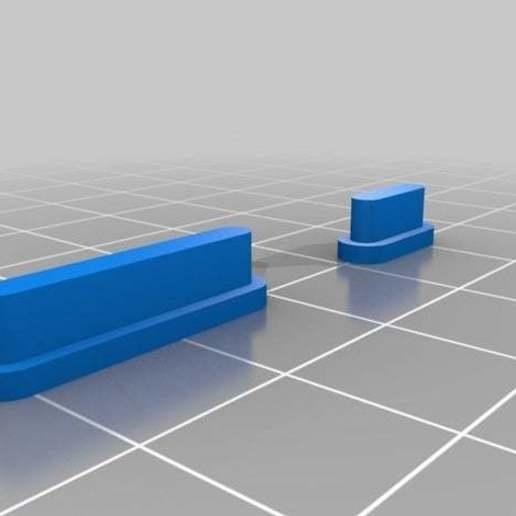 0ef080910cecc09c8f42e2eda3ffead5_preview_featured.jpg Télécharger fichier STL gratuit Estuche, funda protectora Nokia Lumia 1020, con sistema articulado • Design pour imprimante 3D, saginau
