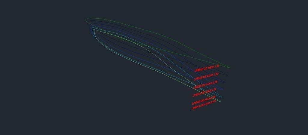 Radio_Metacentrico_Saghessi3.bmp.jpg Télécharger fichier STL gratuit Buque série 60 - Navire de la série 60 • Design pour impression 3D, saginau