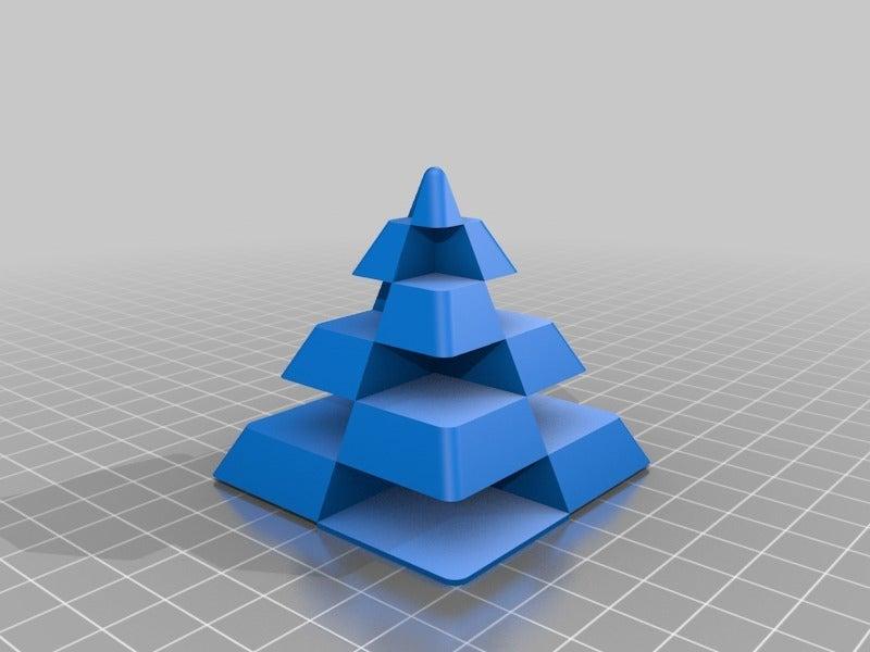 8be75bdced211c147fa24187a9055d59.png Télécharger fichier STL gratuit Calibrage de l'extrudeuse double • Objet à imprimer en 3D, saginau