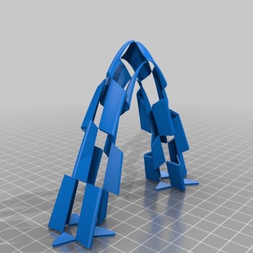 b129c88a52200c4056115fef2a8d8a0e.png Télécharger fichier STL gratuit Calibrage de l'extrudeuse double • Objet à imprimer en 3D, saginau