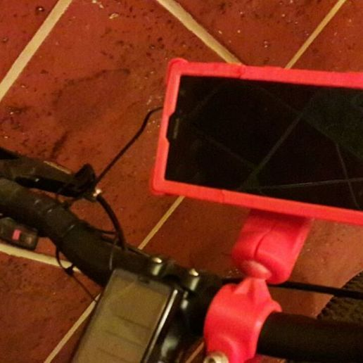 IMG-20170331-WA0012.jpg Télécharger fichier STL gratuit Estuche, funda protectora Nokia Lumia 1020, con sistema articulado • Design pour imprimante 3D, saginau