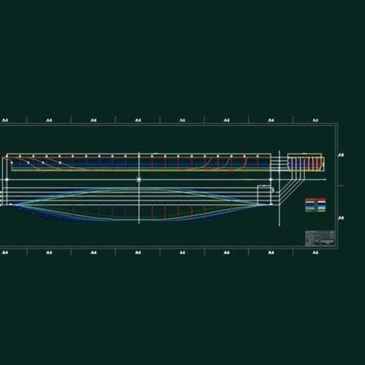Proyecto_Arquitectura_Naval_Saghessi2.bmp.jpg Télécharger fichier STL gratuit Buque série 60 - Navire de la série 60 • Design pour impression 3D, saginau