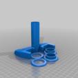 Télécharger objet 3D gratuit FlyingBear Tornado accesorios, saginau