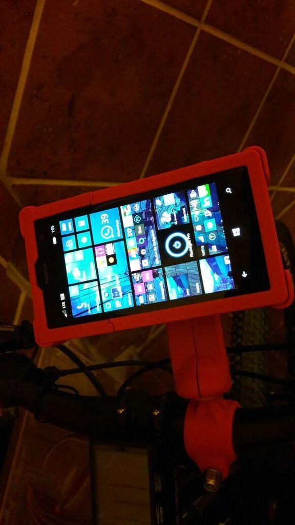 IMG-20170331-WA0014.jpg Télécharger fichier STL gratuit Estuche, funda protectora Nokia Lumia 1020, con sistema articulado • Design pour imprimante 3D, saginau