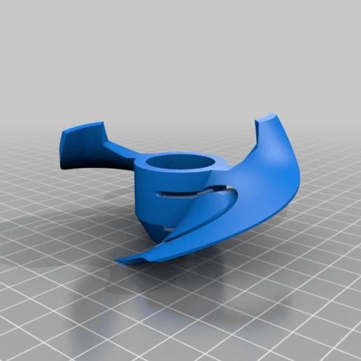 5e9a2fab12ca522498bb3c14bd81bea4.png Download free STL file helice adaptable a mandril de router bosch (cnc) • 3D printable object, saginau