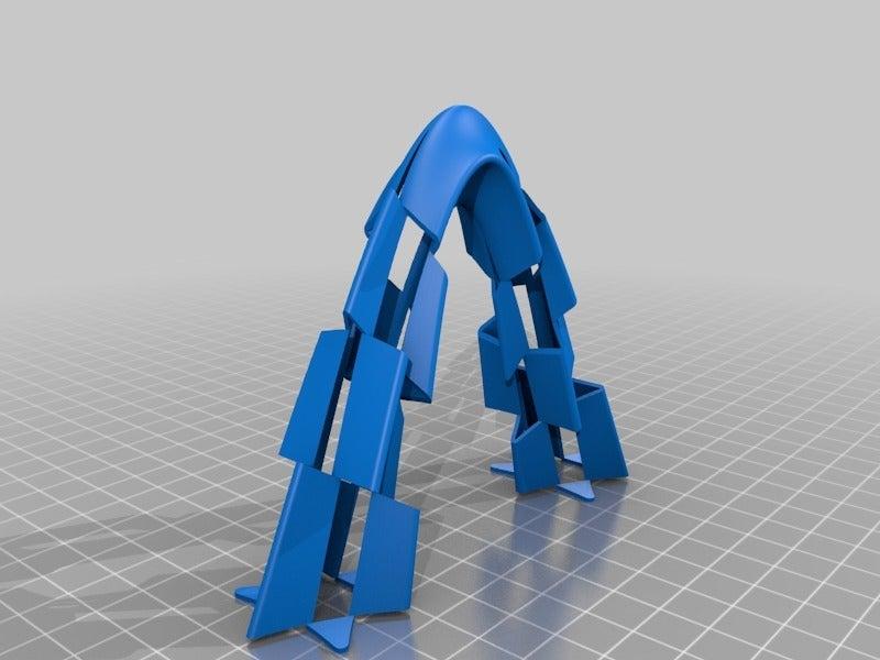 ea71f6479480e39ceee8277b9f05734a.png Télécharger fichier STL gratuit Calibrage de l'extrudeuse double • Objet à imprimer en 3D, saginau