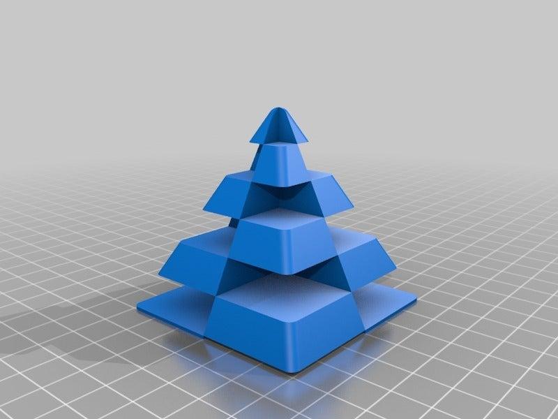 88b7c95d2c59ec0e830eba4bb4d89b51.png Télécharger fichier STL gratuit Calibrage de l'extrudeuse double • Objet à imprimer en 3D, saginau