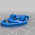 gancho.png Télécharger fichier STL gratuit mangeoire pour colibri • Modèle pour imprimante 3D, saginau