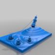 44e82ebef0ae9b78fb40ba2b1f3b6020.png Download free STL file Christmas scene ,Lighthouse - 3DBenchy • 3D printing object, saginau