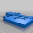 Download free STL file House of Tucumán, Argentinean Independence • 3D printable model, saginau
