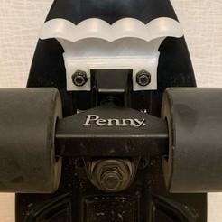 Image-5.jpeg Download free STL file Easyhold for Penny skateboard • 3D printer design, GabrielYun