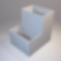 Descargar modelos 3D gratis Portahorquillas y porta lápiz, MateoCG3D
