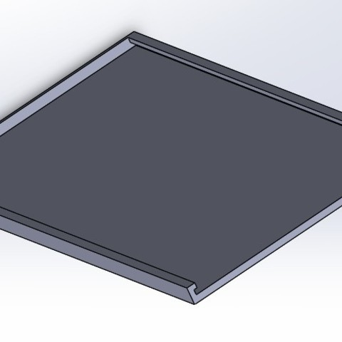 couvercle.jpg Download free STL file Box with sliding lid • 3D printer object, Michael_moi