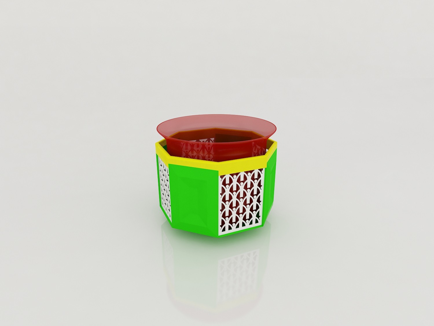 pot-it_open_spirit_v2&bac_glaçon_studio01.jpg Download STL file POT-IT, pot or pot cache • 3D print model, Tibe-Design