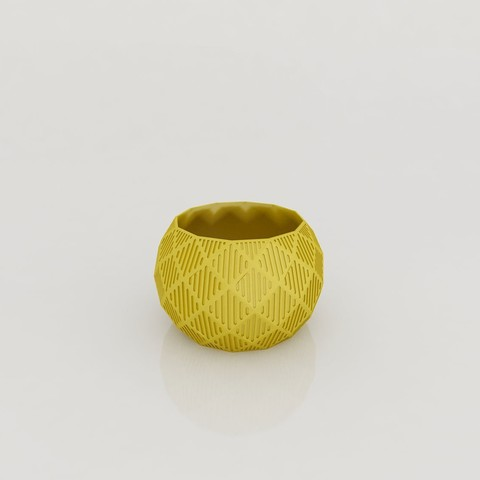 pot_losical_v1-01.jpg Download free STL file Pot Losical V.1 • 3D printable model, Tibe-Design
