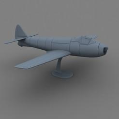 Descargar STL Pulqui I IA-27, Nico_3D
