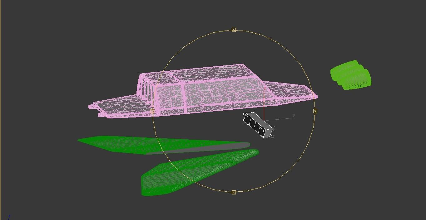7.jpg Download STL file VF1 • 3D print design, Nico_3D