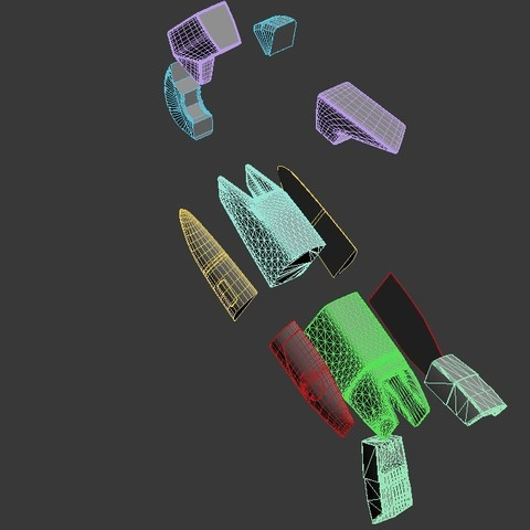 5.jpg Download STL file VF1 • 3D print design, Nico_3D