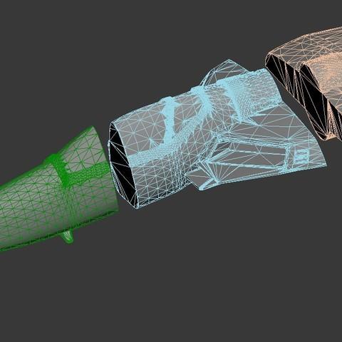 1.jpg Download STL file VF1 • 3D print design, Nico_3D