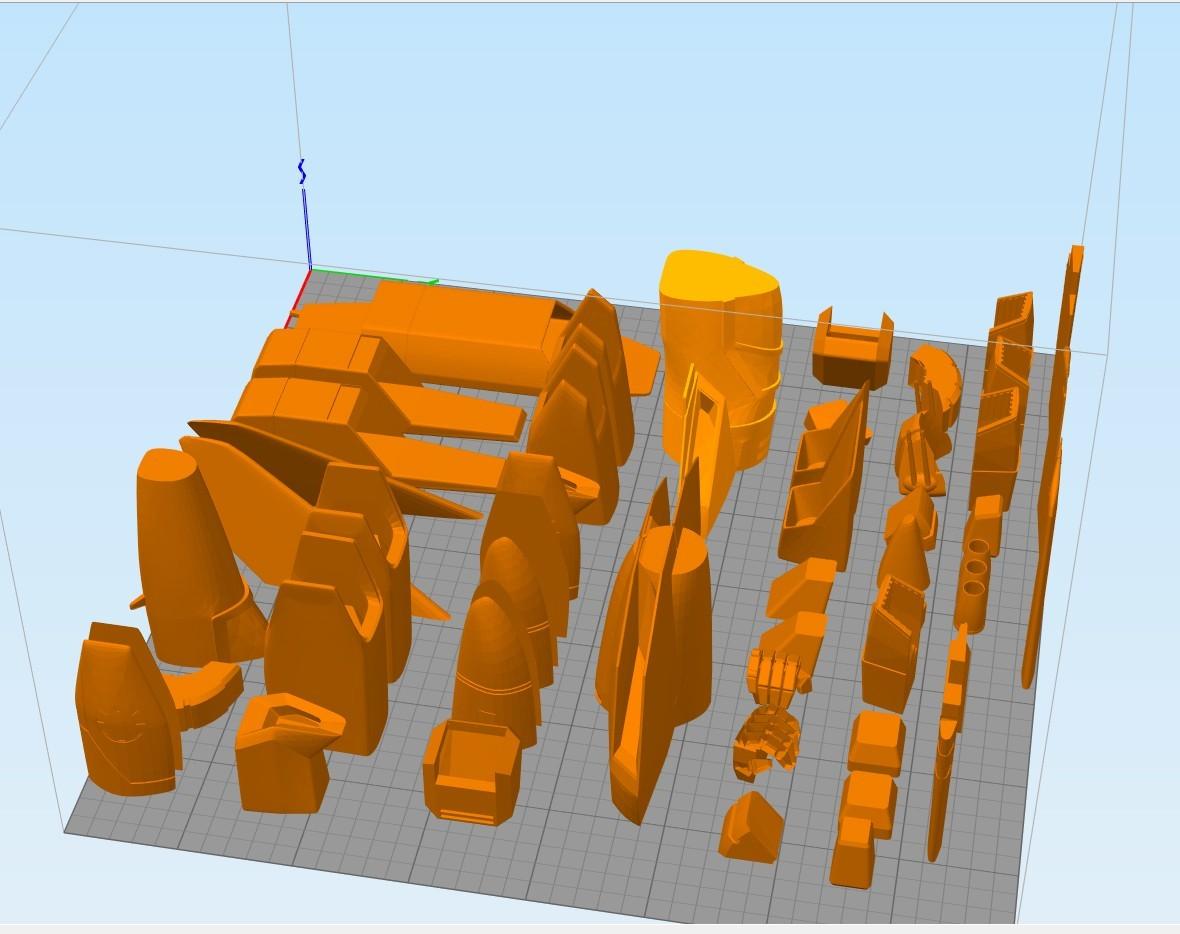 cama.jpg Download STL file VF1 • 3D print design, Nico_3D