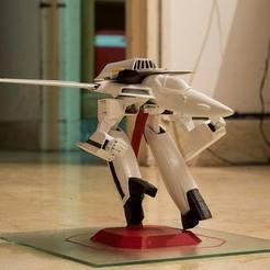 3D print model VF1, Nico_3D