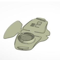 Télécharger objet 3D gratuit MASQUE POUSSIERE ET AUTRE, CE_FABLAB_FREE_WORK_EXCHANGE