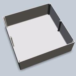 Imprimir en 3D gratis Inventor de cajas, CE_FABLAB_FREE_WORK_EXCHANGE