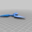Download free 3D printing models Shuriken blackwatch OW Genji, Skinner