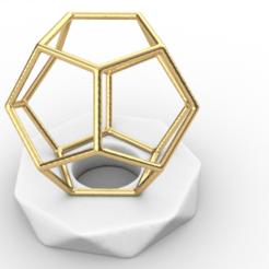 Télécharger fichier STL Lampe • Objet à imprimer en 3D, Skinner