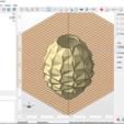 Descargar modelos 3D para imprimir Pineapple🍍 para plantas, Skinner