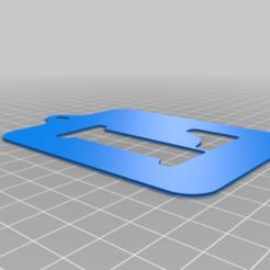 Lettre_L.png Download free STL file Stencil • 3D printing model, Thomy
