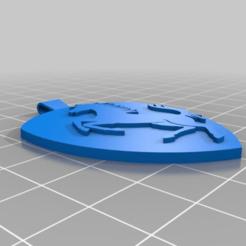 0000f8072339aab2f99f47e42b66bb65.png Download free STL file Pendentif Ferrari • 3D printing template, Thomy