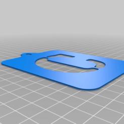 Lettre_C.png Download free STL file Stencil • 3D printing model, Thomy