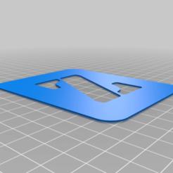 Z.png Download free STL file Stencil • 3D printing model, Thomy