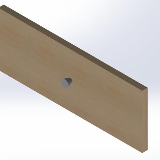 2020-01-13_09_20_51-Window.png Télécharger fichier STL gratuit poignee_conique • Plan imprimable en 3D, Thomy