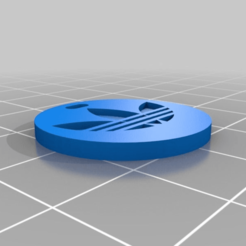 abc708601c4d698537aa5e8b510c854b.png Download free STL file Token or pendant • 3D printable design, Thomy
