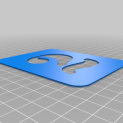 2.png Download free STL file Stencil • 3D printing model, Thomy
