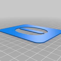 ZERO.png Download free STL file Stencil • 3D printing model, Thomy