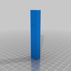 Télécharger fichier STL gratuit Glissière • Objet pour imprimante 3D, Thomy