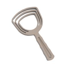 Meat Scraper.png Télécharger fichier STL Racloir à viande • Design imprimable en 3D, dwain