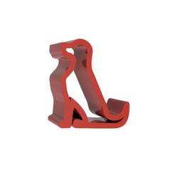 Descargar archivo 3D Teléfono para perros y soporte para tabletas, dwain
