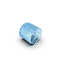 untitled.129.jpg Télécharger fichier STL Protecteur de fil 14mm - régulier (ASG USW A1) • Modèle pour impression 3D, Math3w