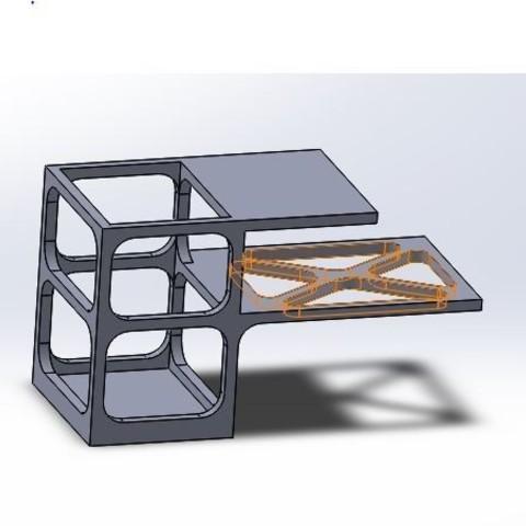 Descargar modelos 3D gratis mandos a distancia de las puertas de la compra, arsenal_57