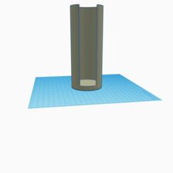 Free Cotton distributor 3D printer file, ManuelHardy