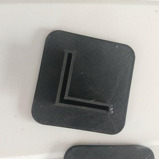 FOTO 1.jpg Download STL file Shelf Legs • 3D print design, ELBONAERENSE