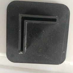 FOTO 2.jpg Télécharger fichier STL Pattes d'étagère • Design imprimable en 3D, ELBONAERENSE
