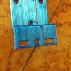 FOTO 1.jpeg Télécharger fichier STL gratuit PORTE-CAPTEUR • Plan à imprimer en 3D, ELBONAERENSE