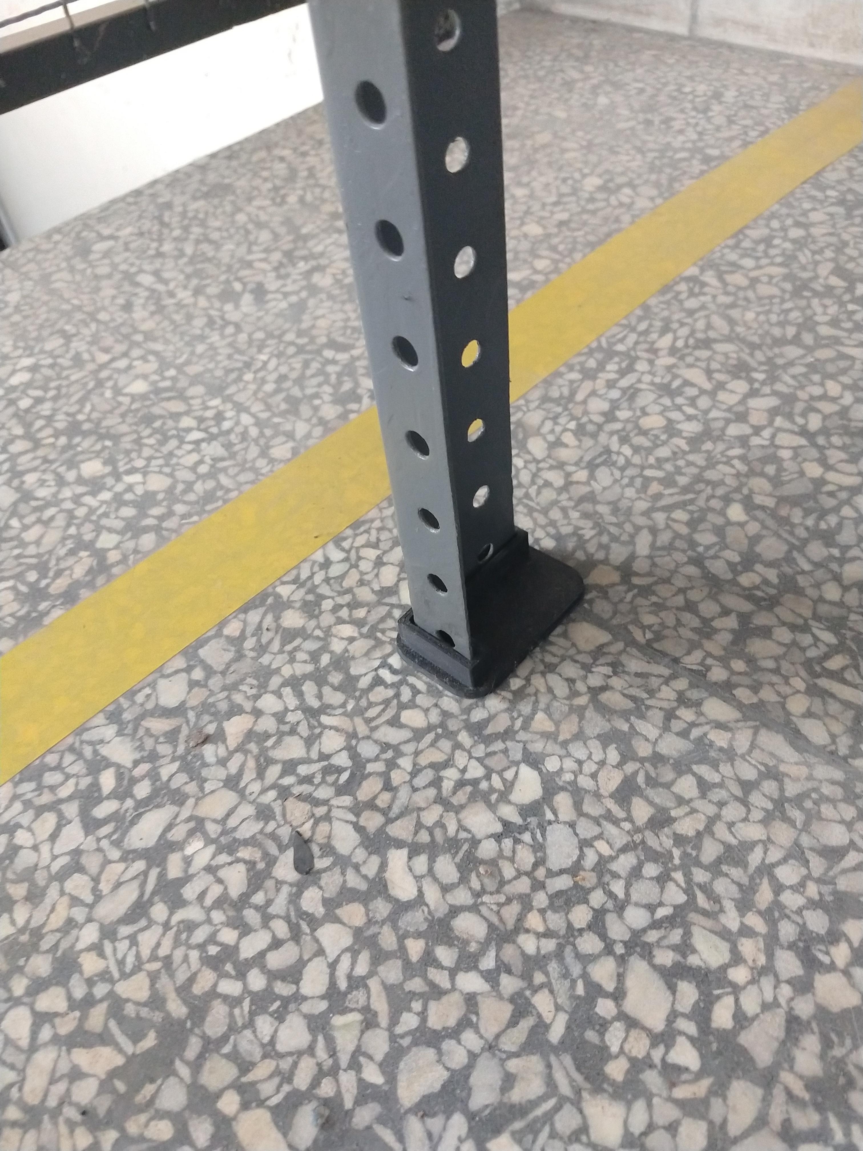 FOTO 3.jpg Download STL file Shelf Legs • 3D print design, ELBONAERENSE