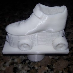 Fichier impression 3D gratuit OUTIL DE PATINAGE, ELBONAERENSE